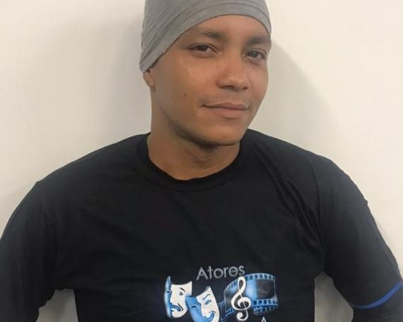 Hip-Hop com Thyago Arueira