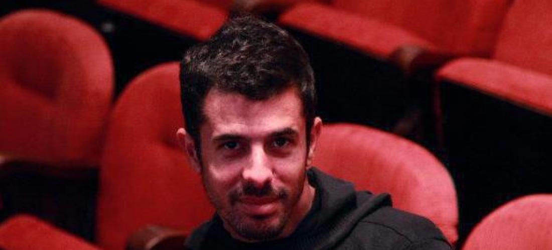 Alan Resende – Professor de teatro musical