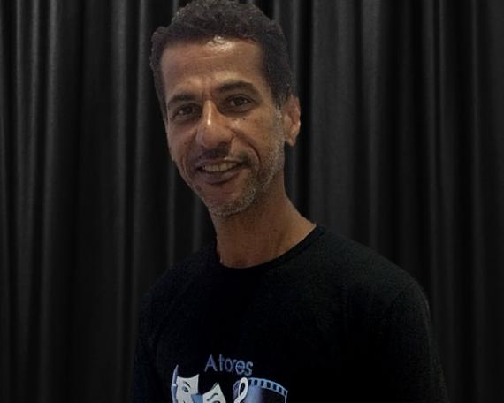 Carlos Magno – Professor de teatro musical