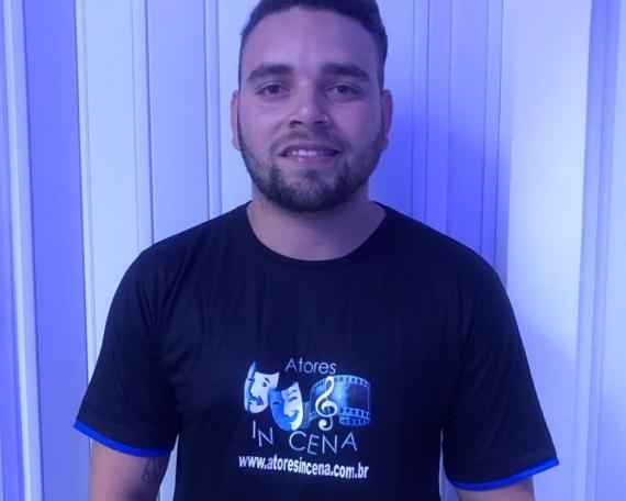 Dança de Salão com Pedro Ramos