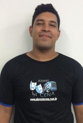 Pedro Rodrigo – Professor de Hip Hop