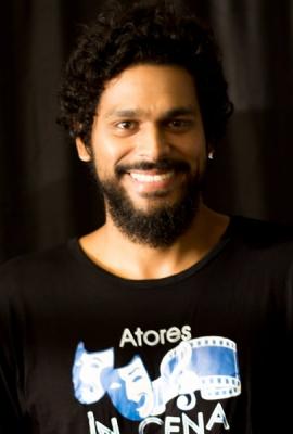 Interpretação para TV com Renan Monteiro