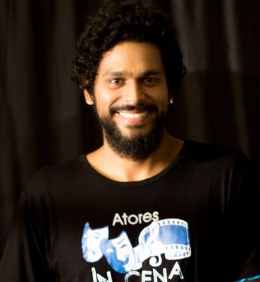 Interpretação para Teatro com Renan Monteiro