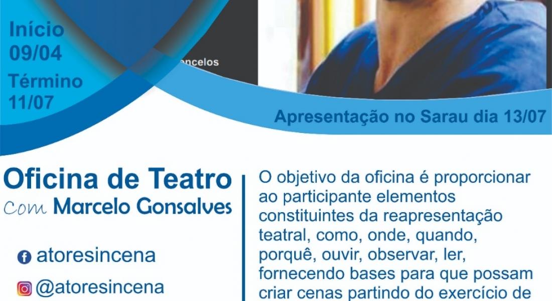 Workshop – Marcelo Gonçalves