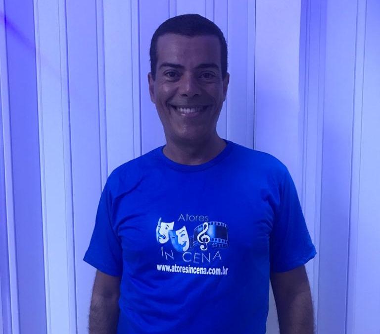 Teatro Musical com Carlos Leça